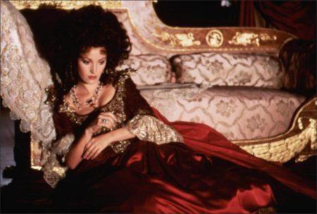 The Scarlet Pimpernel (1982) - Jane Seymour