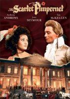 The Scarlet Pimpernel Movie Poster (1982)