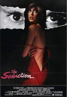 The Seduction Movie Poster (1982)