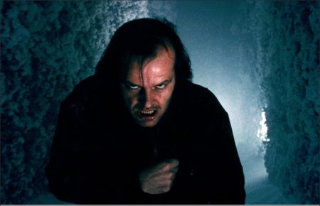 The Shining (1980) - Jack Nicholson