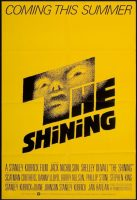 The Shining Movie Poster (1980)