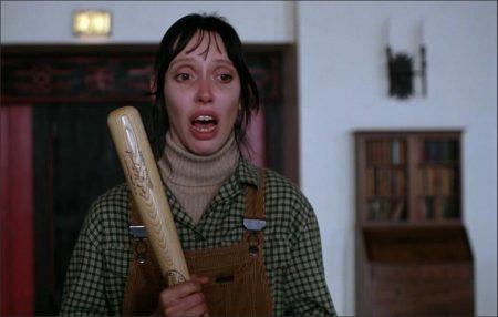 The Shining (1980) - Shelley Duvall