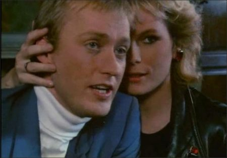 The Supergrass (1985)