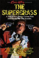 The Supergrass Movie Poster (1985)