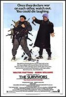 The Survivors Movie Poster (1983)