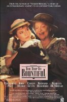 The Trip to Bountiful Movie Poster (1986)