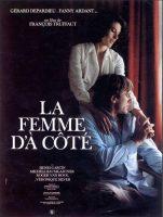 The Woman Next Door - La Femme d'à Côté Movie Poster (1981)