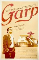 The World According to Garp Movie Poster (1982)