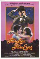 Those Lips, Those Eyes Movie Poster (1980)