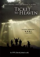 Ticket to Heaven Movie Poster (1981)