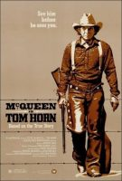 Tom Horn Movie Poster (1980)