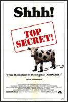 Top Secret! Movie Poster (1984)