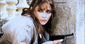 Trenchcoat (1983) - Margot Kidder