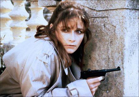 Trenchcoat (1983) - Margot Kidder