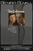 True Confessions Movie Poster (1981)