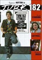 Turk 182 Movie Poster (1985)