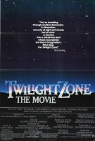 Twilight Zone: The Movie Poster (1983)