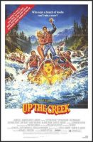 Up the Creek Movie Poster (1984)