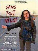 Vagabond - Sans Toit ni Loi Movie Poster (1985)