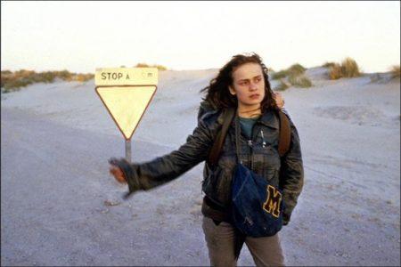 Vagabond - Sans Toit ni Loi (1985) - Sandrine Bonnaire