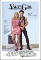 Valley Girl Movie Poster (1983)