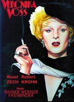 Veronika Voss Movie Poster (1982)