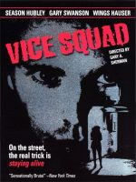 Vice Squad Movie Poster (1982)