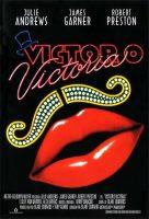 Victor Victoria Movie Poster (1982)