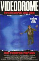 Videodrome Movie Poster (1983)