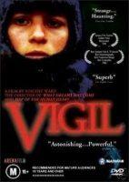 Vigil Movie Poster (1984)