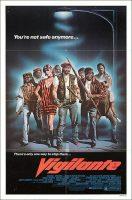 Vigilante Movie Poster (1983)