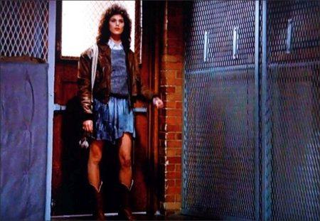 Vision Quest (1985) - Linda Fiorentino