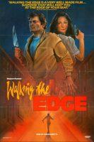Walking the Edge Movie Poster (1985)