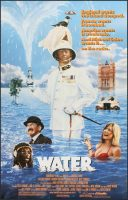 Water Movie Poster (1986)