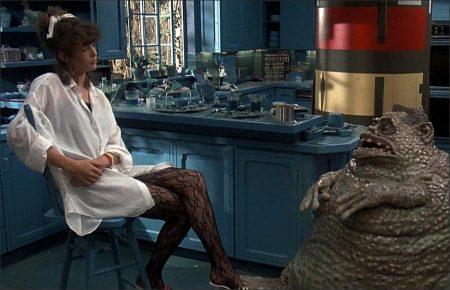 Weird Science (1985) - Kelly LeBrock