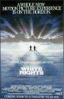 White Nights Movie Poster (1985)
