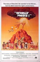 Wholly Moses! Movie Poster (1980)