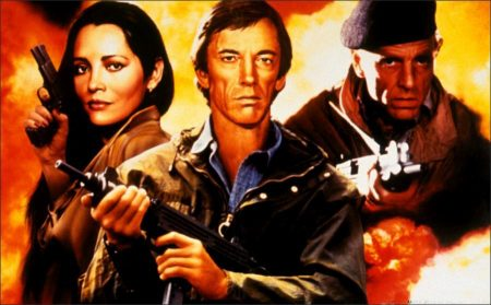 Wild Geese 2 (1985)