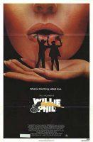 Willie & Phil Movie Poster (1980)