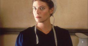 Witness (1985) - Kelly McGillis