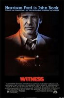 Witness Movie Poster (1985)