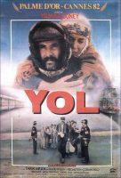 Yol Movie Poster (1982)