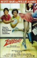 Zapped! Movie Poster (1982)