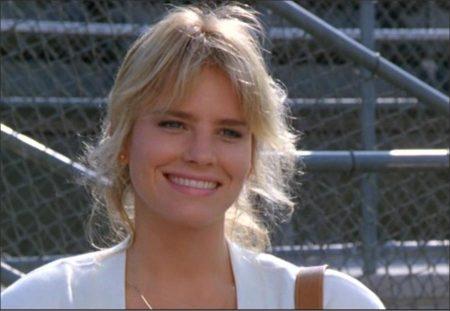 18 Again! (1988) - Jennifer Runyon