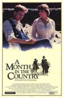 A Month in the Country Movie Poster (1987)