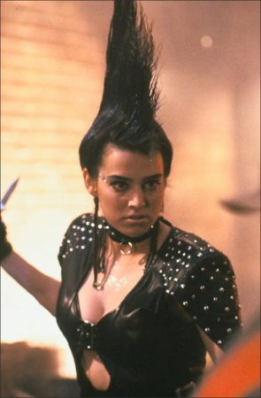 A Nightmare on Elm Street 3: Dream Warriors (1987) - Jennifer Rubin