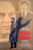 A Prayer for the Dying Movie Poster (1987)