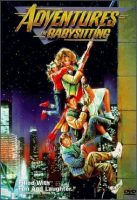 Adventures in Babysitting Movie Poster (1987)