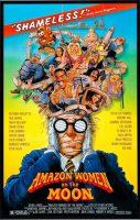 Amazon Women on the Moon Movie Poster (1987)