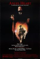 Angel Heart Movie Poster (1987)